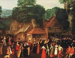 the food during the elizabethan and jacobean periods Elizabethan theater only spans, properly, from 1562 to 1603 jacobean theater runs from 1603 to 1625 and caroline theater extends from 1625 to 1642 the english renaissance theatrical era came to an end in 1642, with the puritanical parliament banned the performance of plays during the interregnum, or this period between kings, public theater.
